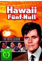 Hawaii Fünf-Null - Season 4  [6 DVDs] DVD-Cover