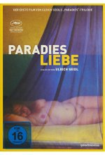 Paradies: Liebe DVD-Cover