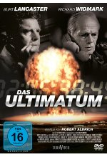 Das Ultimatum DVD-Cover