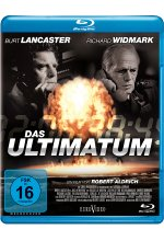 Das Ultimatum Blu-ray-Cover