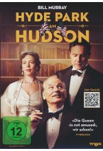Hyde Park am Hudson DVD-Cover