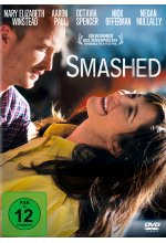 Smashed DVD-Cover