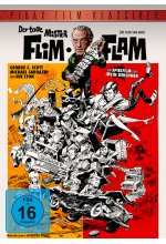 Der tolle Mr. Flim Flam DVD-Cover