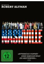 Nashville DVD-Cover