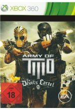 Army of Two - The Devil's Cartel Cover