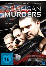 The Hooligan Murders DVD-Cover
