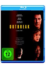 Outbreak - Lautlose Killer Blu-ray-Cover
