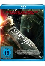 Silent Hill - Revelation Blu-ray-Cover