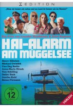 Hai-Alarm am Müggelsee DVD-Cover