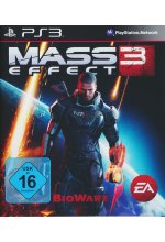 Mass Effect 3  [SWP] Cover