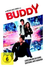 Buddy DVD-Cover