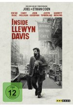 Inside Llewyn Davis DVD-Cover