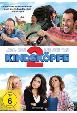 Kindsköpfe 2 DVD-Cover