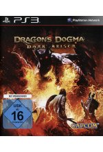Dragon's Dogma - Dark Arisen Cover