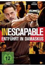 Inescapable - Entführt in Damaskus DVD-Cover