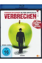 Verbrechen  [2 BRs] Blu-ray-Cover