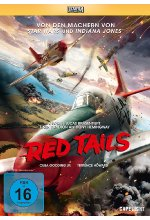 Red Tails DVD-Cover