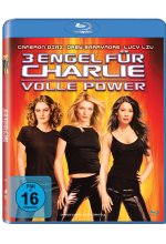 Drei Engel für Charlie - Volle Power Blu-ray-Cover