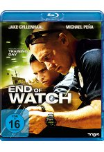 End of Watch Blu-ray-Cover