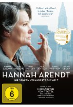 Hannah Arendt DVD-Cover
