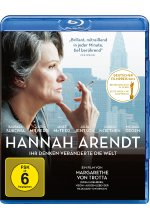 Hannah Arendt Blu-ray-Cover