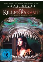 Der Killerparasit - Das Monster will Nahrung DVD-Cover