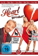 Heartbreaker DVD-Cover