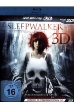 Sleepwalker Blu-ray 3D-Cover