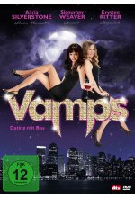 Vamps - Dating mit Biss DVD-Cover