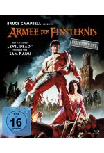 Armee der Finsternis  [DC] Blu-ray-Cover