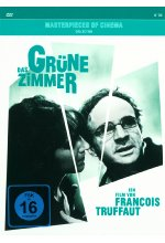 Das grüne Zimmer - Masterpieces of Cinema Collection DVD-Cover