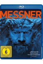 Messner Blu-ray-Cover