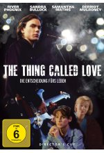 The Thing called Love DVD-Cover