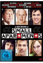 Small Apartments DVD-Cover