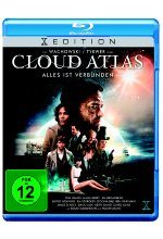 Cloud Atlas Blu-ray-Cover