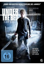 Under the Bed DVD-Cover