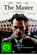 The Master DVD-Cover