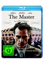 The Master Blu-ray-Cover