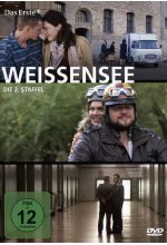 Weissensee - Staffel 2  [2 DVDs] DVD-Cover