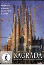 Sagrada DVD-Cover