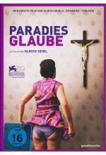 Paradies: Glaube DVD-Cover