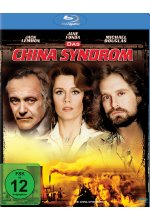 Das China Syndrom Blu-ray-Cover