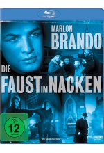 Die Faust im Nacken Blu-ray-Cover