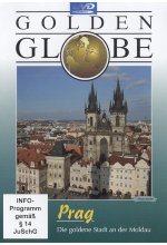 Prag - Golden Globe DVD-Cover