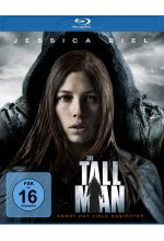 The Tall Man Blu-ray-Cover