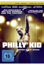 The Philly Kid DVD-Cover