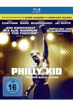 The Philly Kid Blu-ray-Cover