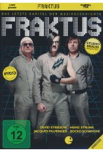 Fraktus DVD-Cover