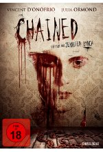 Chained - Uncut DVD-Cover