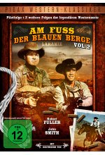 Am Fuss der blauen Berge Vol. 2 DVD-Cover